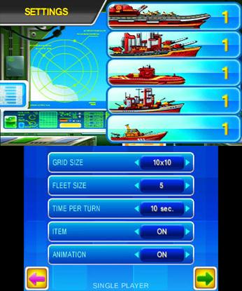 Review: Navy Commander (3DS eShop) Zq5sfx10
