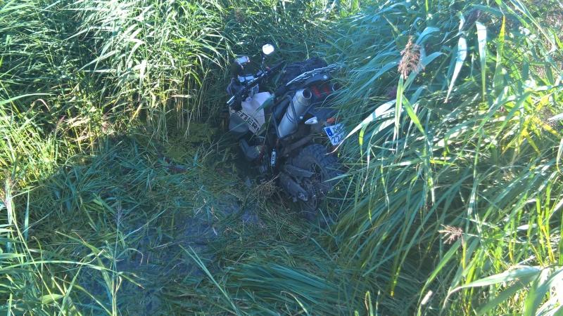 Vos plus belles photos de moto - Page 5 Wp_20110