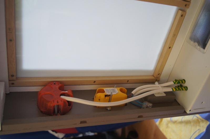 Fabriquer une cabine de peinture 11110