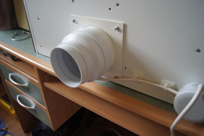 Fabriquer une cabine de peinture 12210