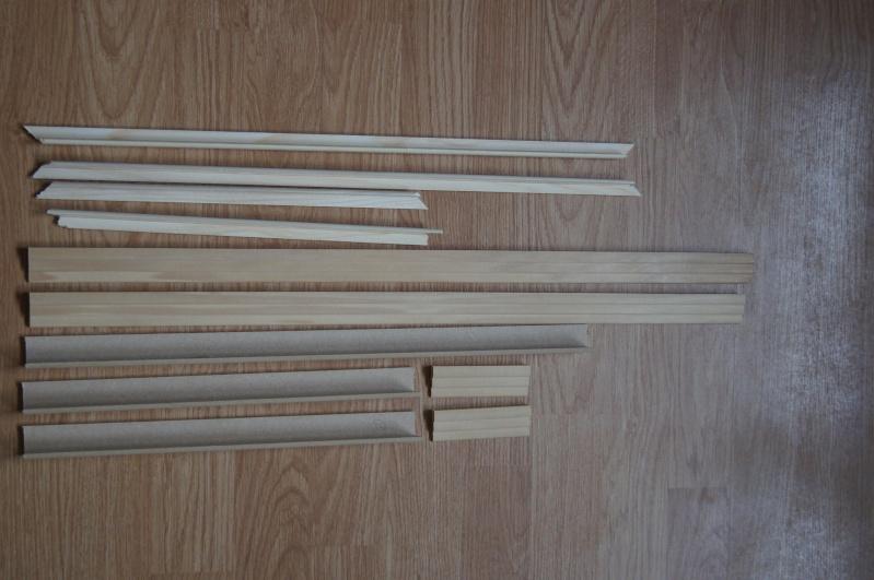 Fabriquer une cabine de peinture 13210