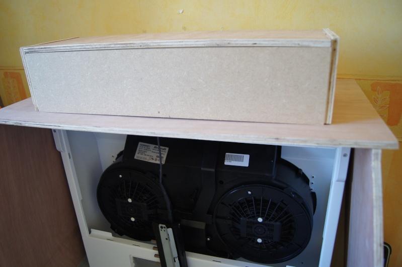 Fabriquer une cabine de peinture 2310