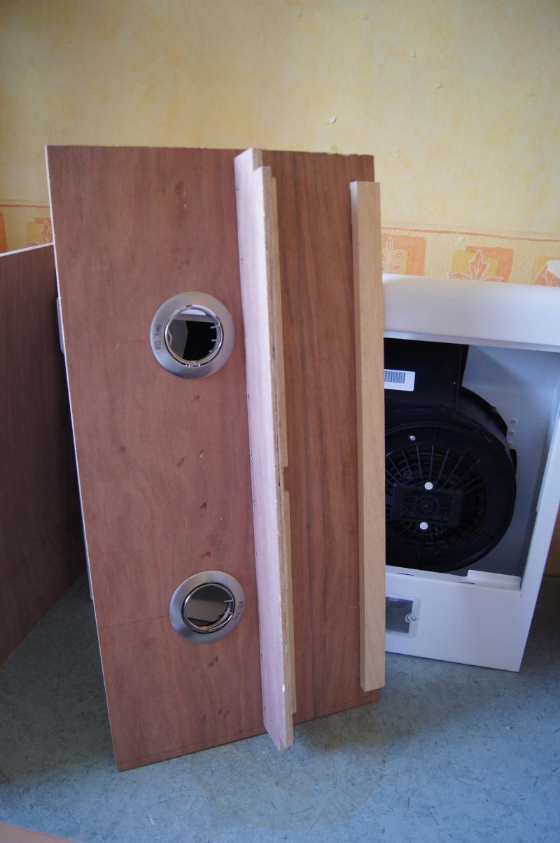 Fabriquer une cabine de peinture 2610