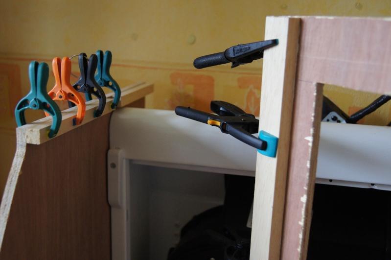 Fabriquer une cabine de peinture 2910