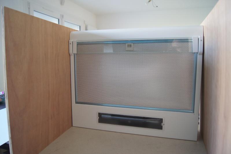 Fabriquer une cabine de peinture 310