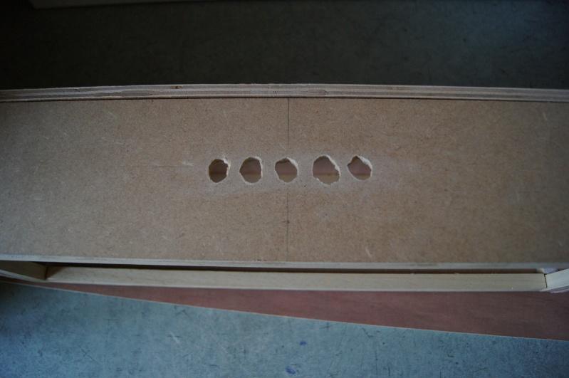 Fabriquer une cabine de peinture 3110