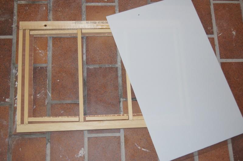Fabriquer une cabine de peinture 3710