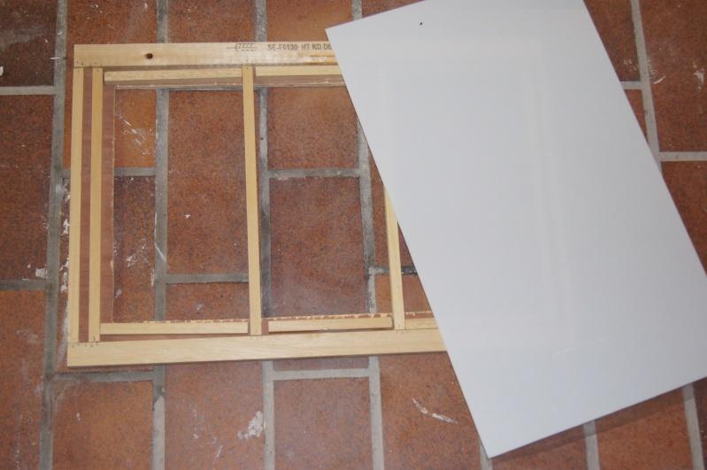 Fabriquer une cabine de peinture 3810