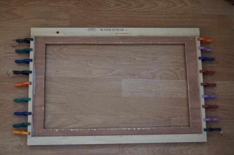 Fabriquer une cabine de peinture 3910