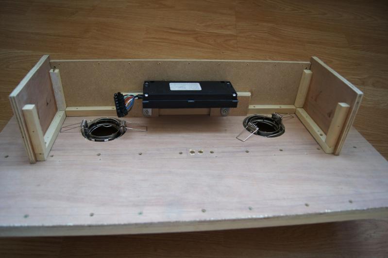 Fabriquer une cabine de peinture 4110
