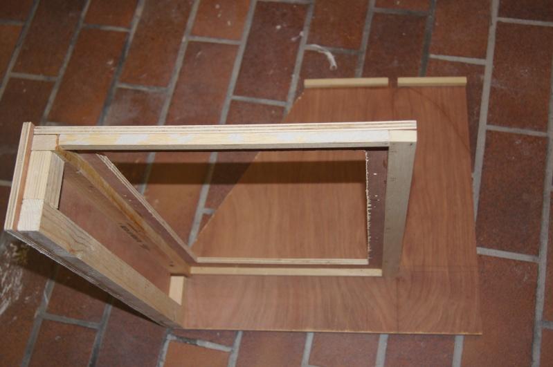 Fabriquer une cabine de peinture 5410