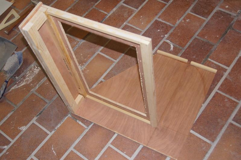 Fabriquer une cabine de peinture 5510