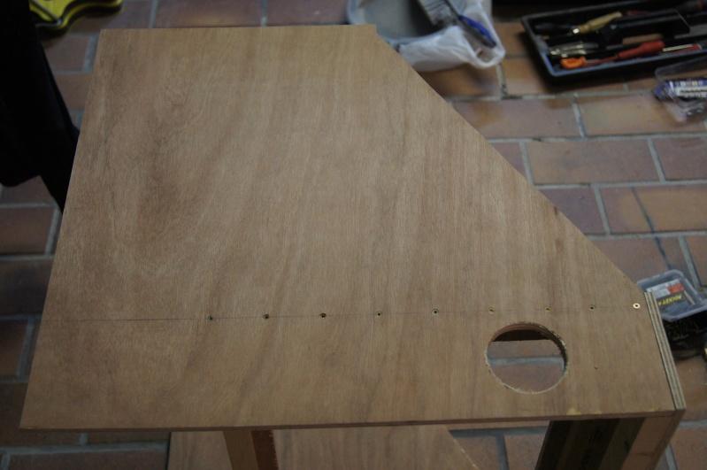 Fabriquer une cabine de peinture 5910