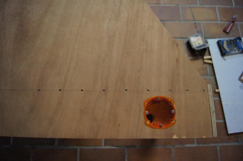 Fabriquer une cabine de peinture 6110