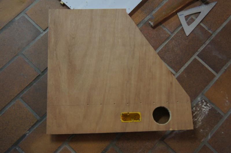Fabriquer une cabine de peinture 6210