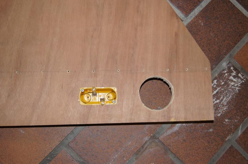 Fabriquer une cabine de peinture 6310