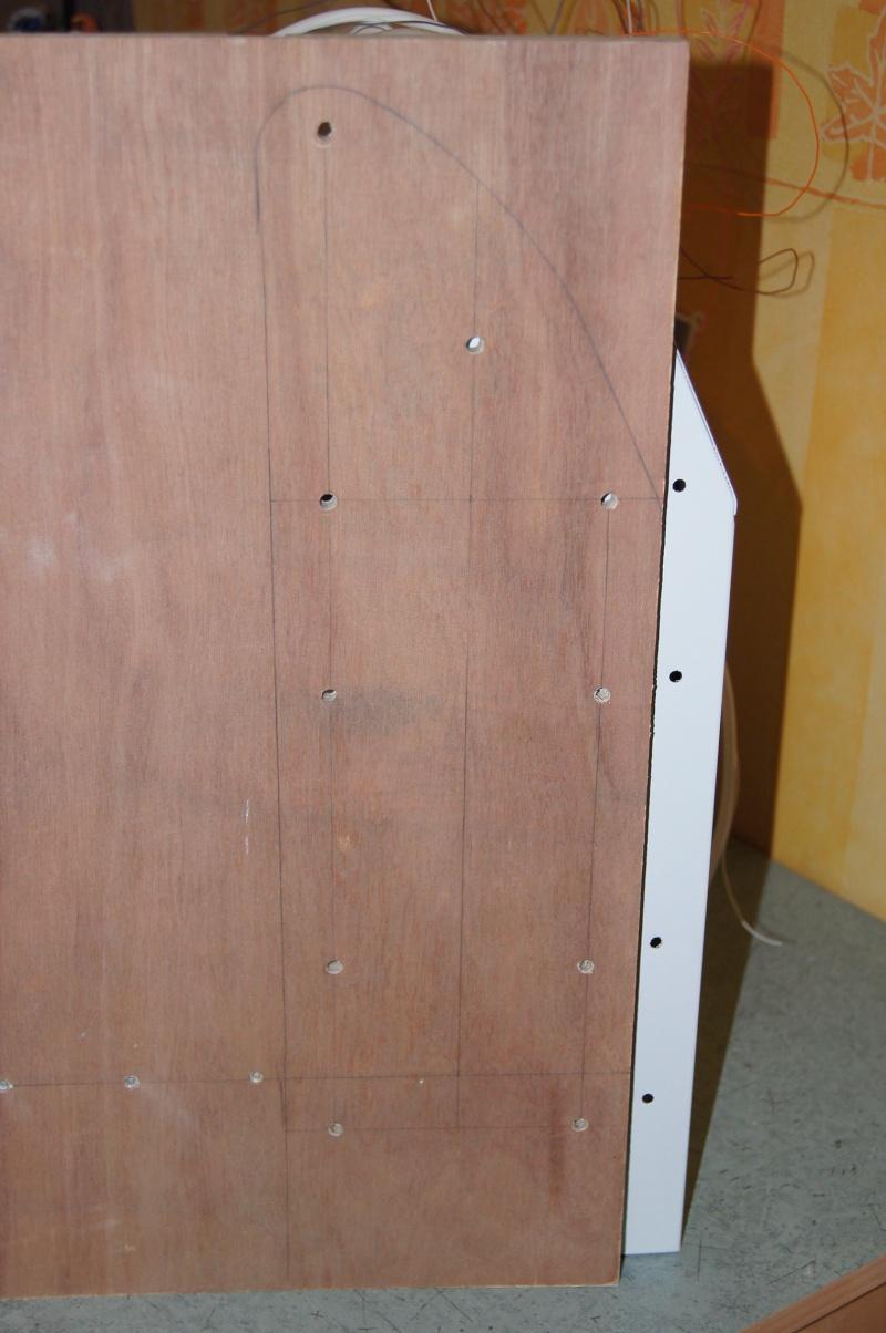 Fabriquer une cabine de peinture 6510
