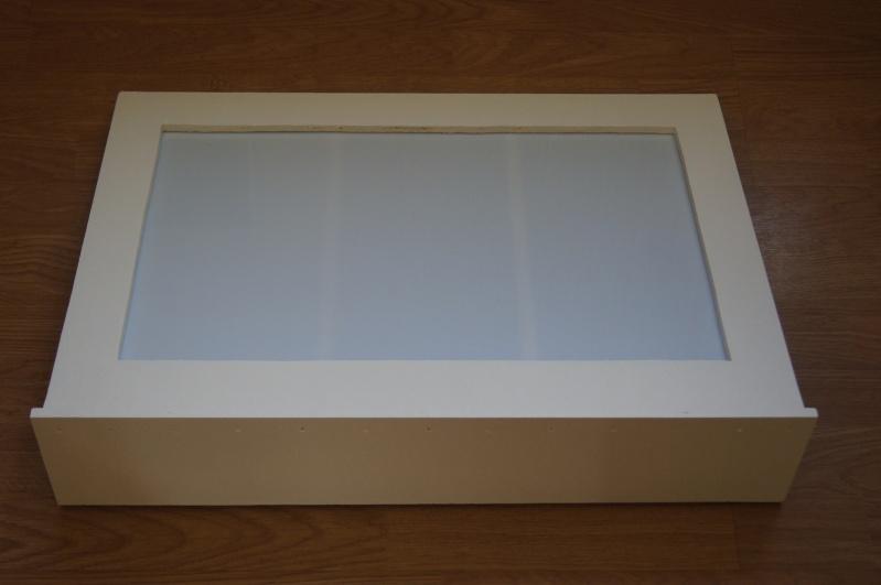 Fabriquer une cabine de peinture 6610