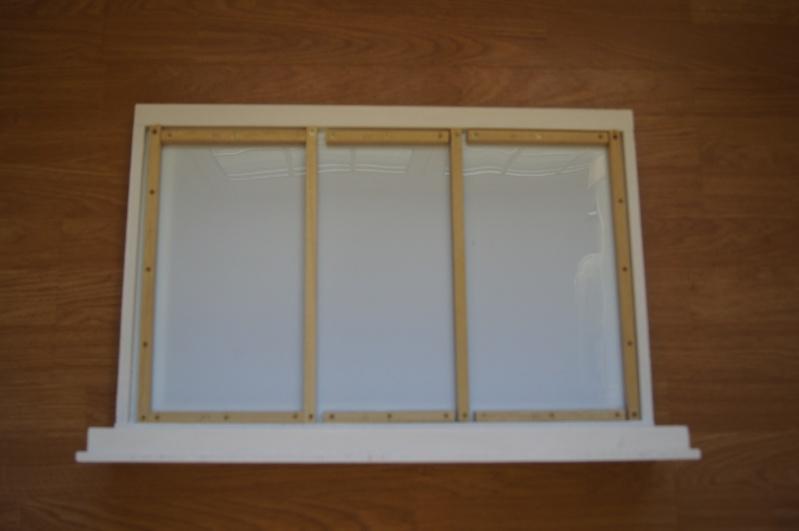 Fabriquer une cabine de peinture 6810
