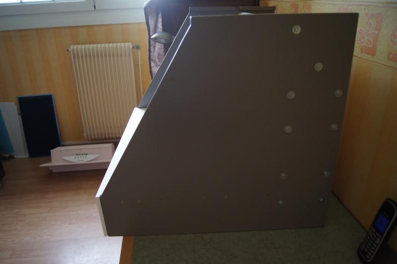 Fabriquer une cabine de peinture 8310