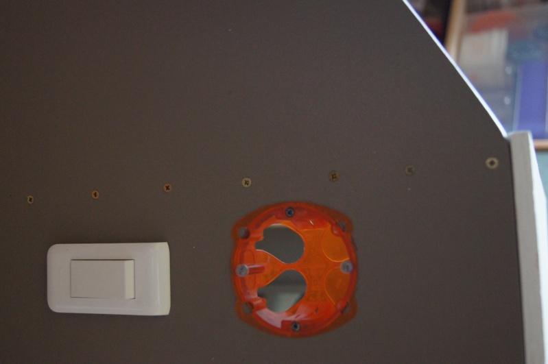 Fabriquer une cabine de peinture 9010