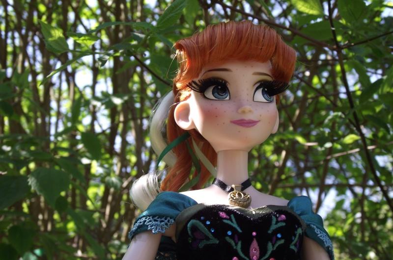 Disney Store Poupées Limited Edition 17'' (depuis 2009) 18010
