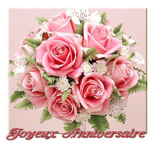 Bon anniversaire Peluche Anniv610