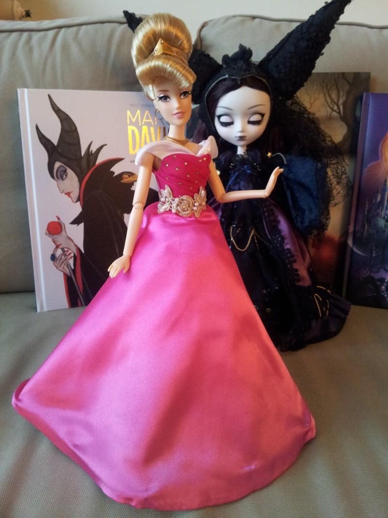 Disney Princess Designer Collection (depuis 2011) - Page 40 20150824