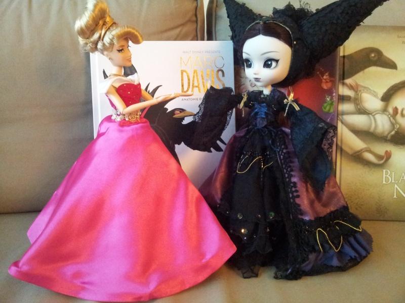 Disney Princess Designer Collection (depuis 2011) - Page 40 20150829