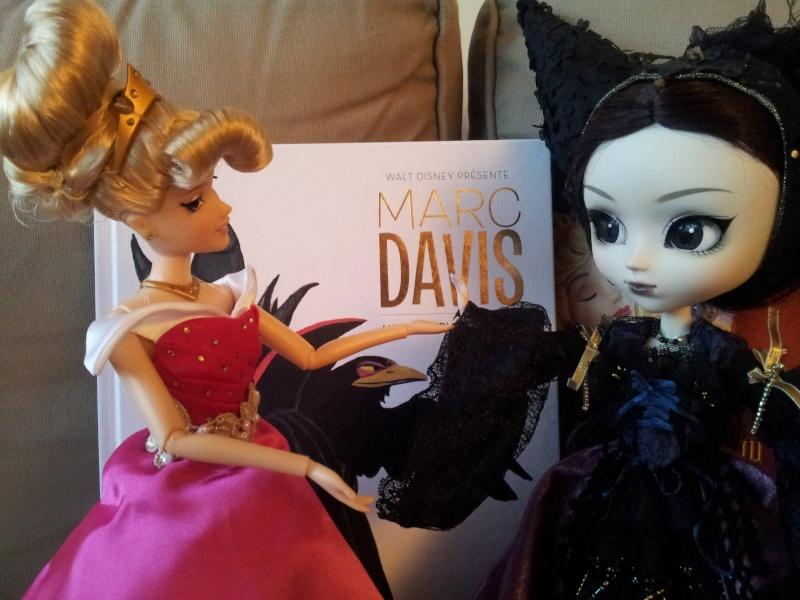 Disney Princess Designer Collection (depuis 2011) - Page 40 20150830