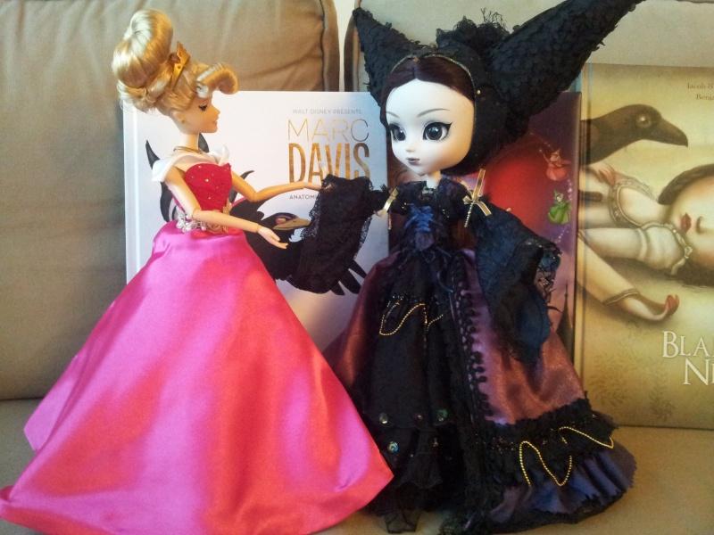 Disney Princess Designer Collection (depuis 2011) - Page 40 20150831