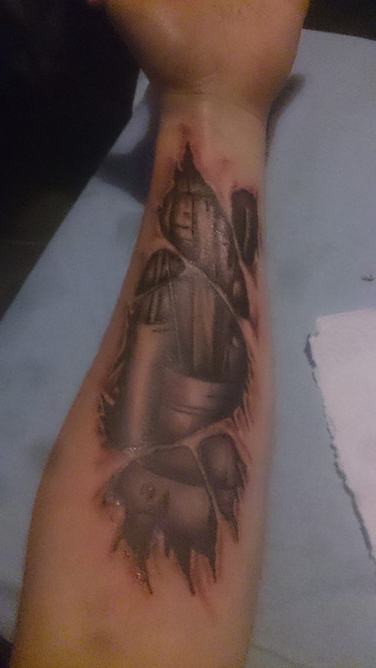 c'est quoi votre tatouage a vous - Page 3 11059610