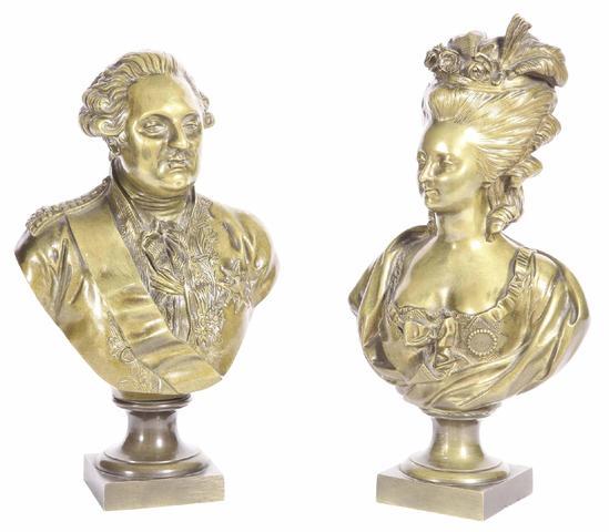 A vendre: Louis XVI et Marie Antoinette - Page 2 0db62710