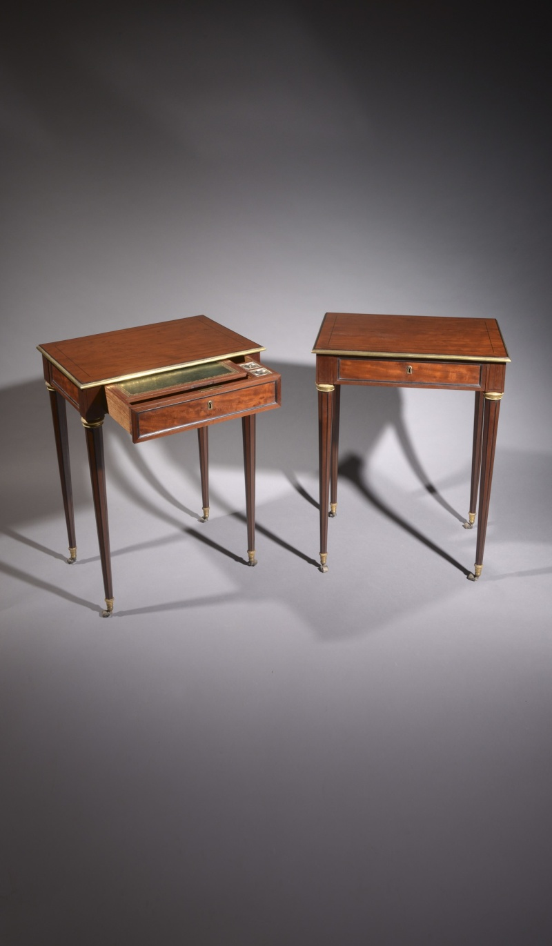 A vendre: meubles et objets divers XVIIIe et Marie Antoinette - Page 3 14334910