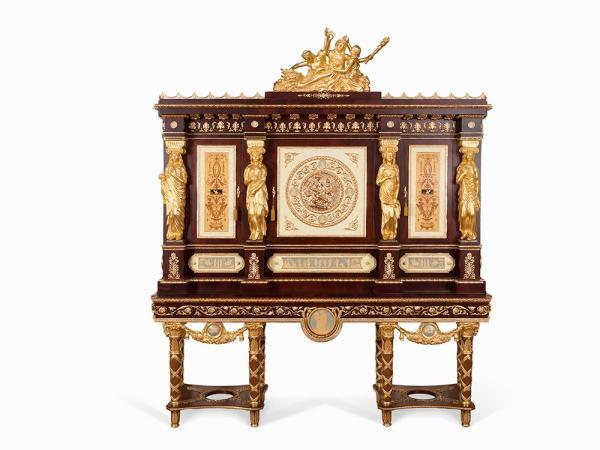 A vendre: meubles et objets divers XVIIIe et Marie Antoinette - Page 3 14339410