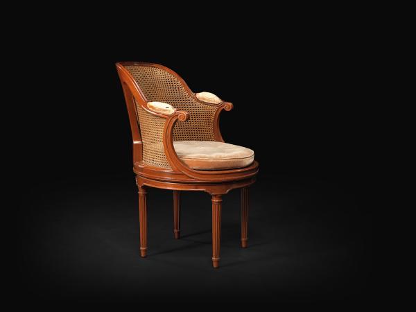 A vendre: meubles et objets divers XVIIIe et Marie Antoinette - Page 3 14339910
