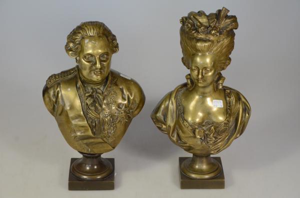 A vendre: Louis XVI et Marie Antoinette - Page 2 14405910