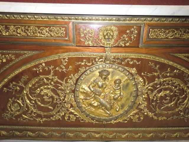 A vendre: meubles et objets divers XVIIIe et Marie Antoinette - Page 3 2b8f4010