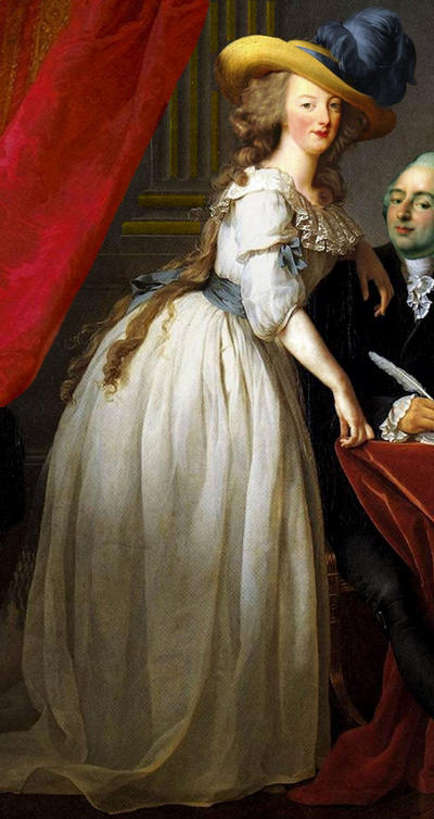 Marie Antoinette, photomontages 8gss6810
