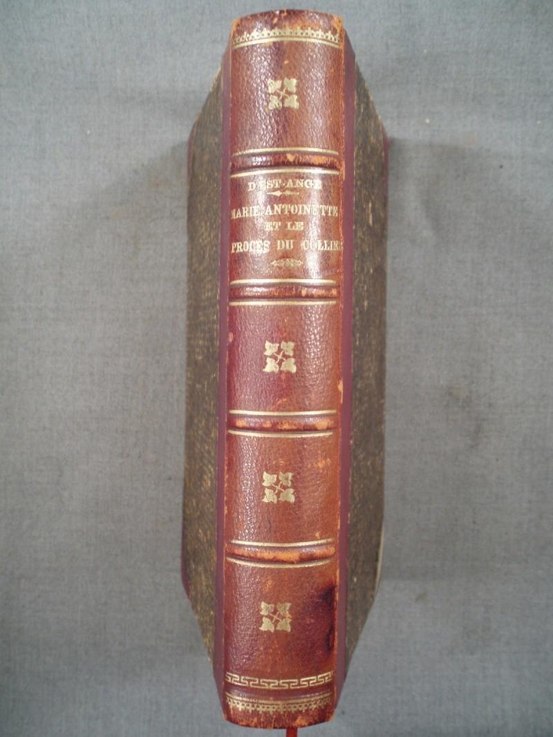 A vendre: livres sur Marie-Antoinette, ses proches et la Révolution - Page 3 _5718