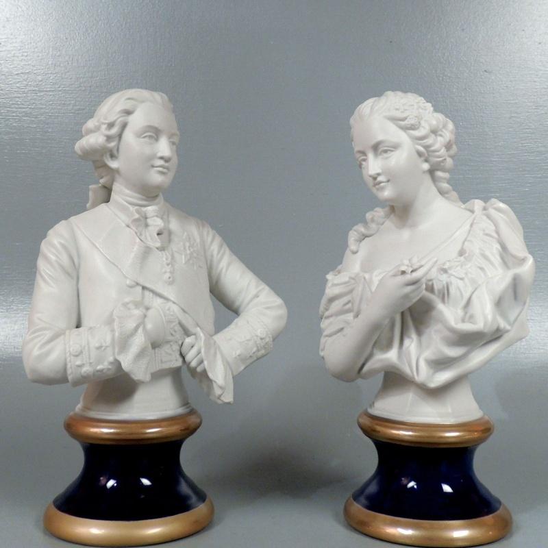 A vendre: Louis XVI et Marie Antoinette - Page 2 _5720