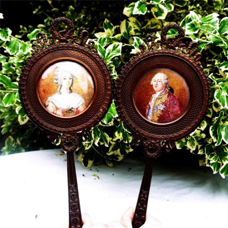 A vendre: Louis XVI et Marie Antoinette - Page 2 _5731