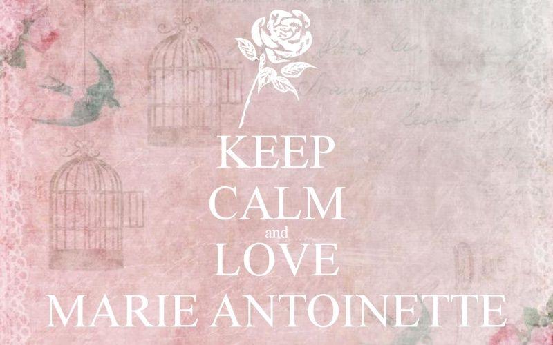 Sticker Marie Antoinette? Keep-c10