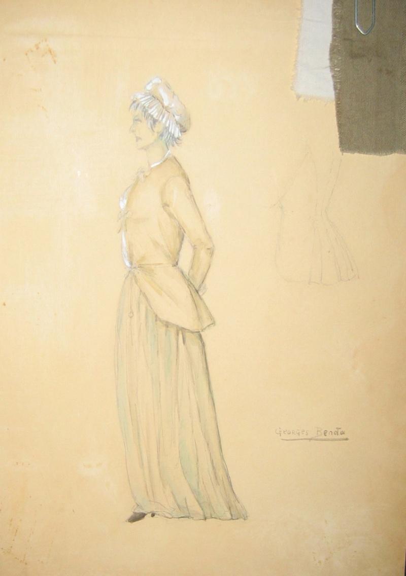 """Madame Capet"", par Marcelle Maurette Zgrevi10"
