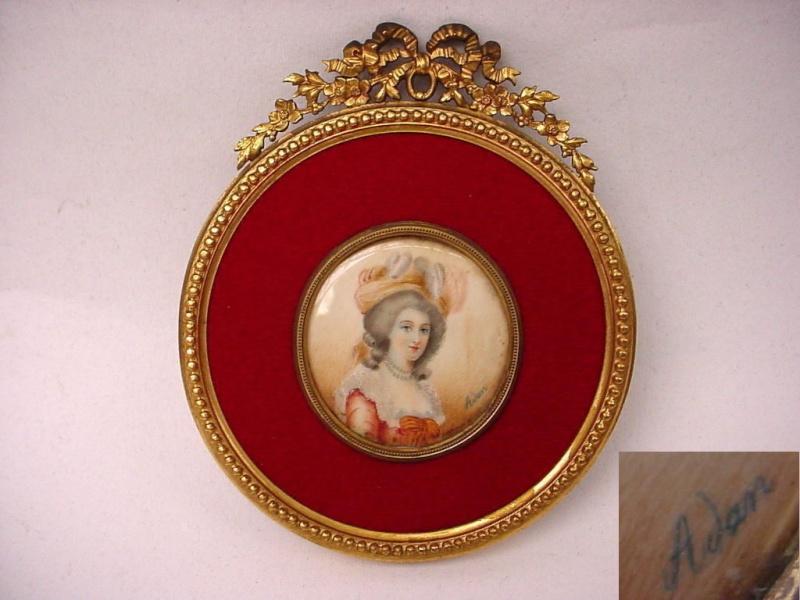 A vendre: miniatures de Marie Antoinette? - Page 3 Zzz20