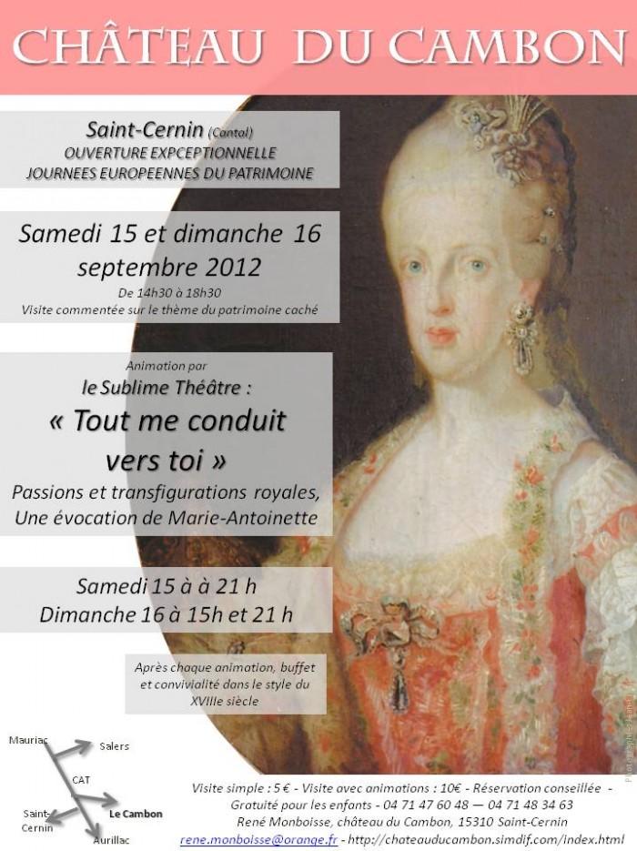 Marie-Antoinette au Château du Cambon Zzzzcc10
