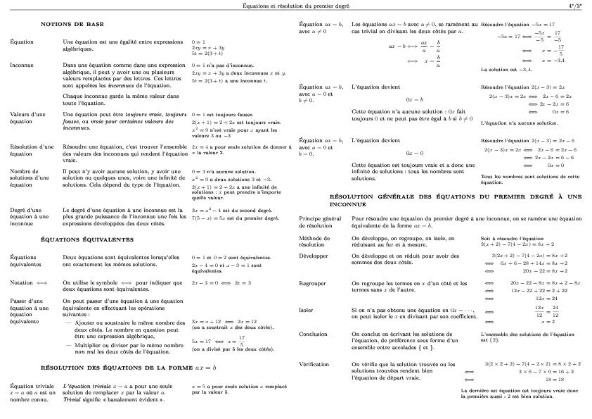 [Mathématiques] Résumé organisé de connaissances pour la démonstration et la mise en équation - Page 2 Ko-equ12