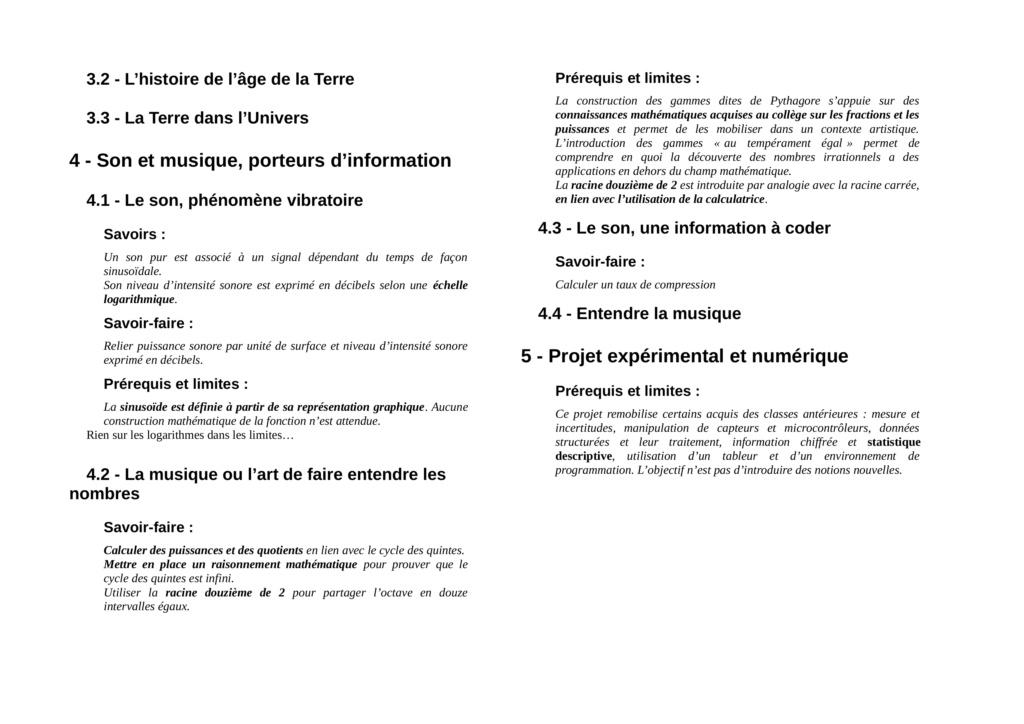 Les mathématiques au cœur du nouveau lycée ? - Page 9 Mathen13