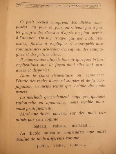 Comment les faire progresser en dictées / orthographe ? - Page 5 Page_310