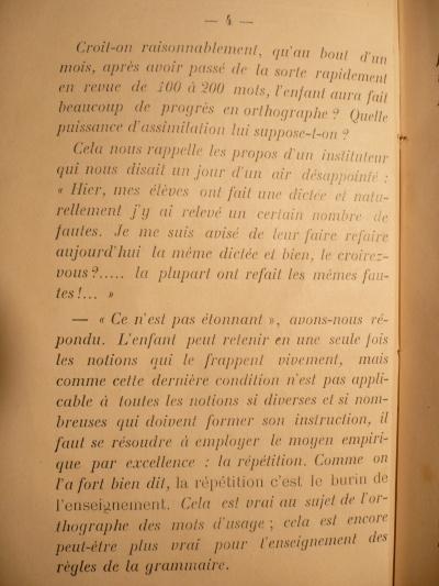 Comment les faire progresser en dictées / orthographe ? - Page 5 Page_410